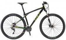 "GT Karakoram Expert 2016 29"" MTB kerékpár"