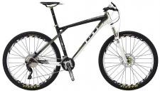 GT Zaskar Carbon Expert 2013 - GT MTB - fekete-fehér-zöld kerékpár