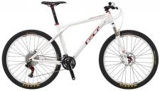 GT Zaskar Carbon Expert 2012 - GT MTB - gyöngyházfehér Hardtail kerékpár