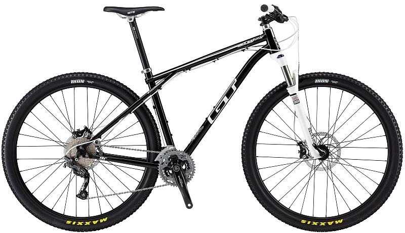 Akciós GT Kashmir 9R 2.0 Hardtail MTB bicikli