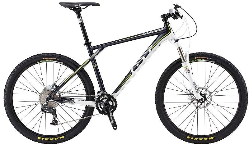 """Akciós GT Zaskar Comp MTB 26"""" Hardtail kerékpár"""