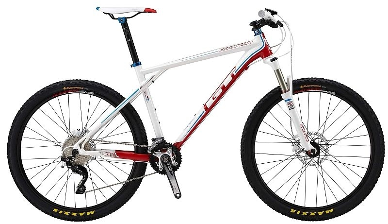 Akciós GT Zaskar Elite Hardtail MTB kerékpár 11.11. alkalmából