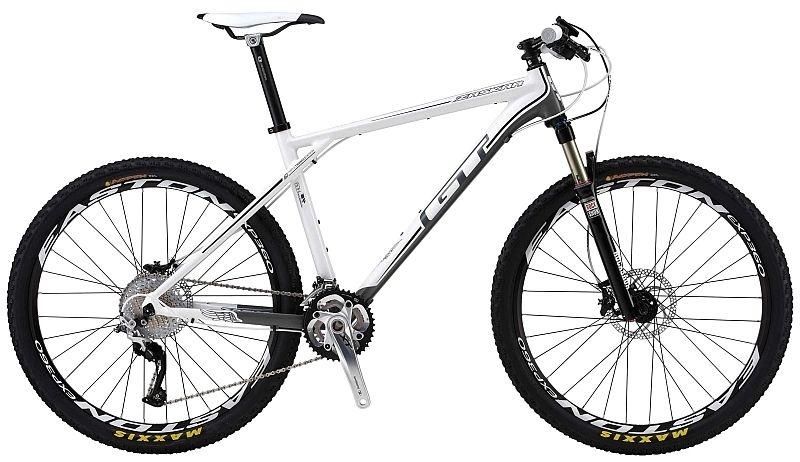 Akciós GT Zaskar LE Expert Hardtail MTB kerékpár