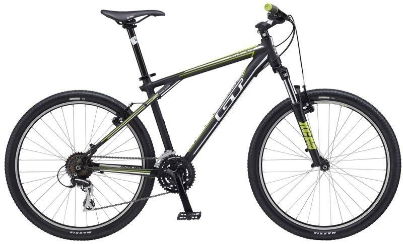 GT Avalanche 4.0 akciós MTB kerékpár