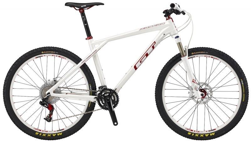 Akciós GT Zaskar Carbon Expert MTB HArdtail kerékpár