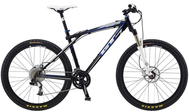 Akciós GT Zaskar Elite MTB Hardtail kerékpár