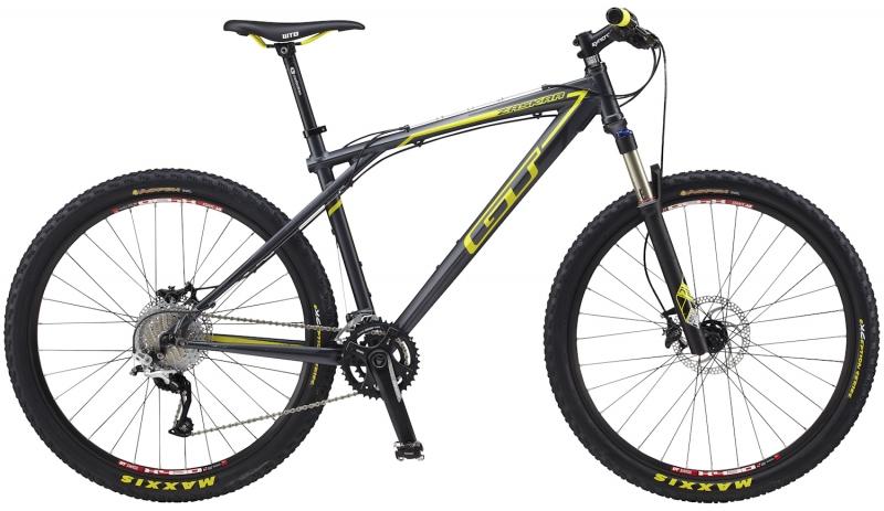 """Akciós GT Zaskar Elite MTB 26"""" Hardtail kerékpár"""