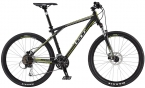 GT Avalanche 3.0 Hydr 2013 - GT MTB - fekete