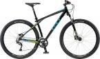 """Akciós GT Karakoram Sport fekete 2016 MTB 29"""" Hardtail kerékpár"""