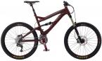 Akciós GT Sanction 2.0 2012 - GT Fully - összteleszkópos kerékpár