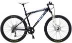 GT Zaskar Elite 2012 - GT MTB - mattfekete kerékpár