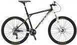 GT Zaskar Comp 2013 - GT MTB - betonszürke-fehér kerékpár