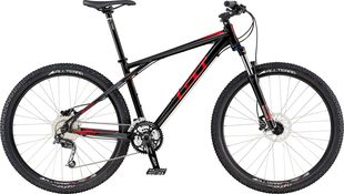 GT Avalanche Comp - Trail Hardtail bringa
