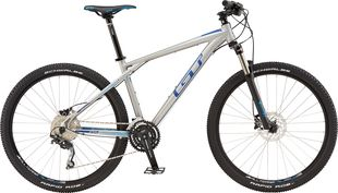 GT Avalanche Elite - Trail Hardtail 650B MTB bringa
